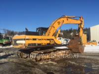 JCB PELLES SUR CHAINES JS330 equipment  photo 2