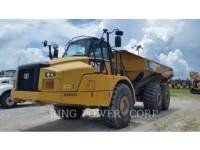 Equipment photo CATERPILLAR 745CTG TOMBEREAUX ARTICULÉS 1