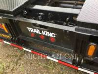TRAILKING TRAILERS TK100HDG equipment  photo 15