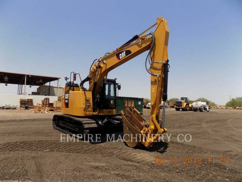 Caterpillar EXCAVATOARE PE ŞENILE 315FLCR equipment  photo 1