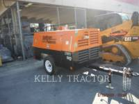 Equipment photo SULLIVAN D185P AIR COMPRESSOR 1