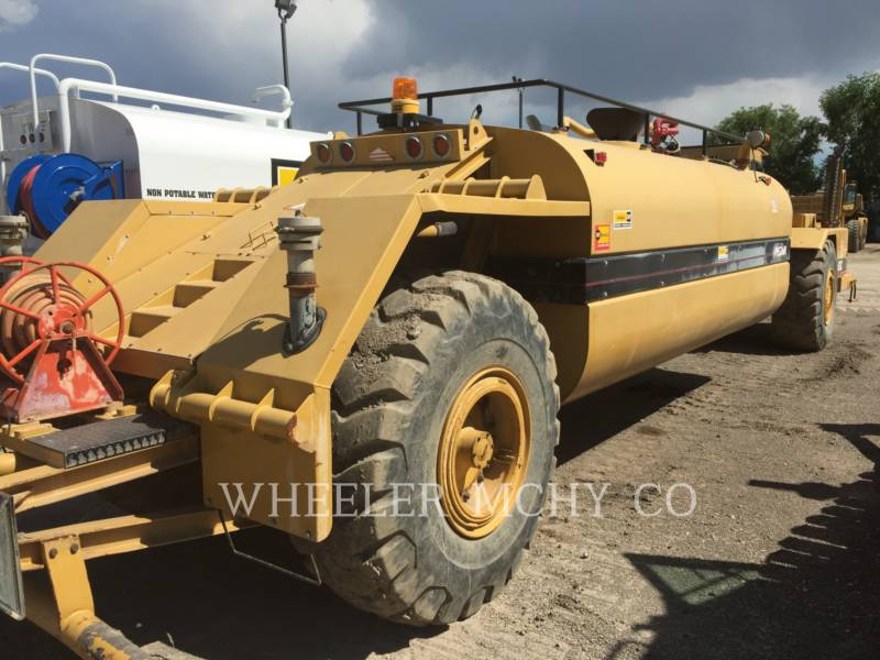 CATERPILLAR WASSERWAGEN WT 613C WW equipment  photo 4