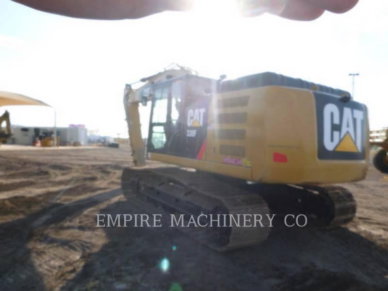 CATERPILLAR PELLES SUR CHAINES 330FL    P equipment  photo 3