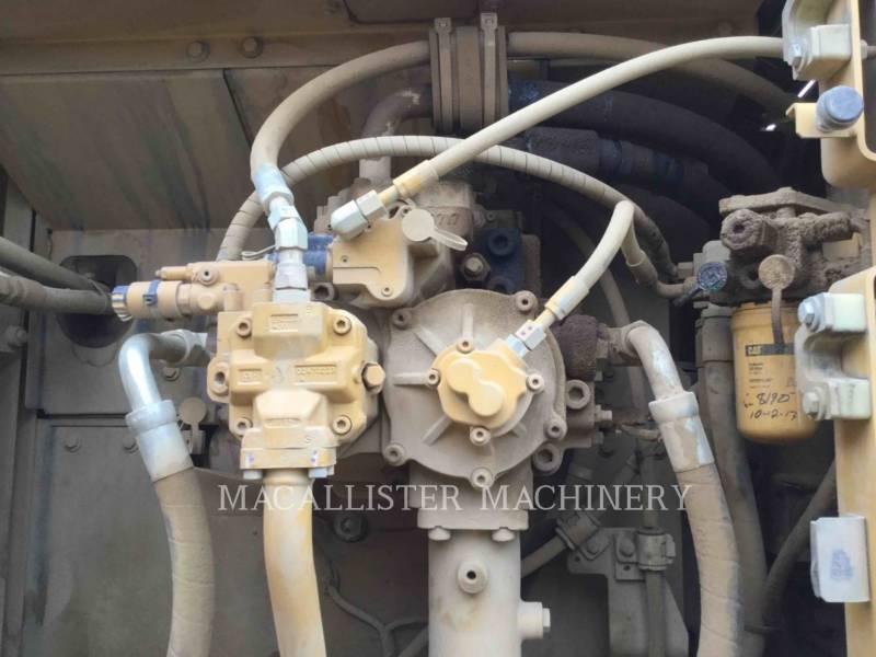 CATERPILLAR トラック油圧ショベル 345DL equipment  photo 12