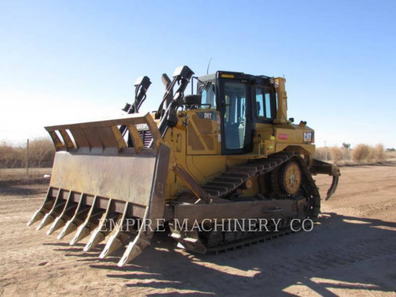 CATERPILLAR TRACTEURS SUR CHAINES D6T equipment  photo 4