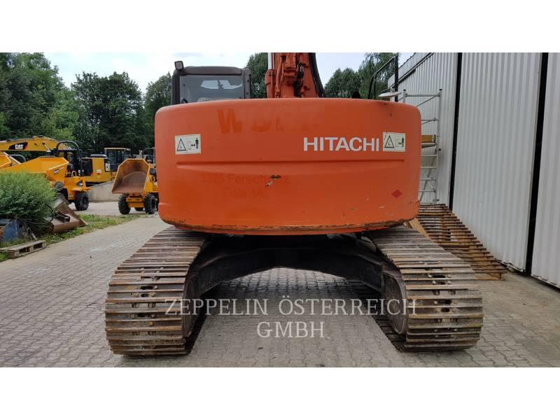 HITACHI TRACK EXCAVATORS CX225US equipment  photo 10