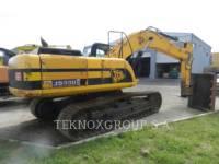 JCB KOPARKI GĄSIENICOWE JS330NC equipment  photo 4