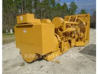 CATERPILLAR 固定式発電装置 1750 KW equipment  photo 4