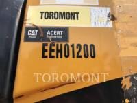 CATERPILLAR TRACK EXCAVATORS 345DL equipment  photo 13