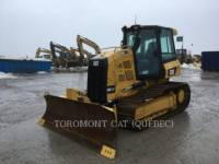 Equipment photo CATERPILLAR D3K2 TRATORES DE ESTEIRAS 1