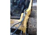 CATERPILLAR MINICARGADORAS 246C equipment  photo 9