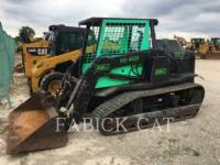 Equipment photo ASV POSI-TRACK HD4520 ÎNCĂRCĂTOARE PENTRU TEREN ACCIDENTAT 1