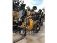 Equipment photo CATERPILLAR TL943D TELEHANDLER 1