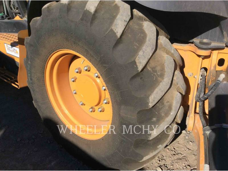 CASE BACKHOE LOADERS 580 SN equipment  photo 22
