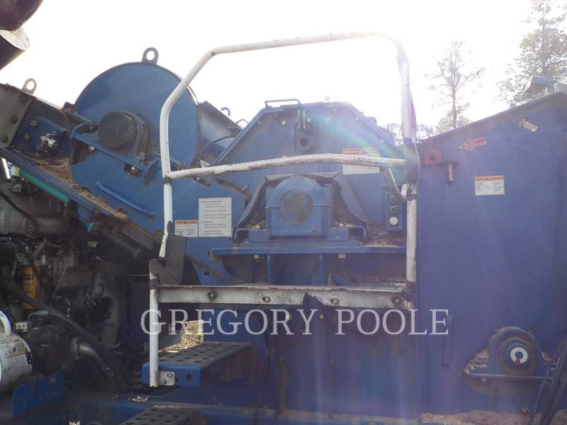 PETERSON Trituradora, horizontal 4300 equipment  photo 12