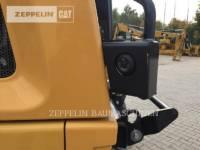 CATERPILLAR ホイール油圧ショベル M314F equipment  photo 14