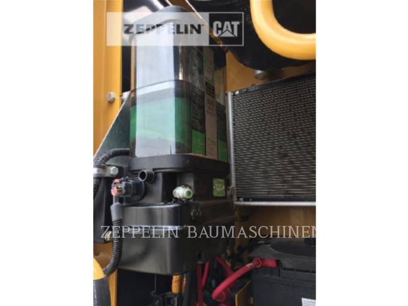 CATERPILLAR EXCAVADORAS DE CADENAS 330FLN equipment  photo 23