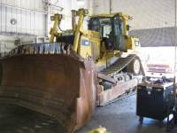 CATERPILLAR TRACTEURS MINIERS D9T equipment  photo 1