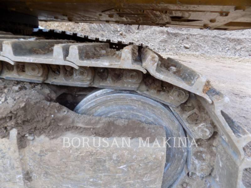 CATERPILLAR PELLES SUR CHAINES 349D2L equipment  photo 9