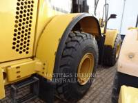 CATERPILLAR WHEEL LOADERS/INTEGRATED TOOLCARRIERS 966KXE equipment  photo 4