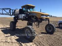 Equipment photo SPRA-COUPE 4660 SPRAYER 1