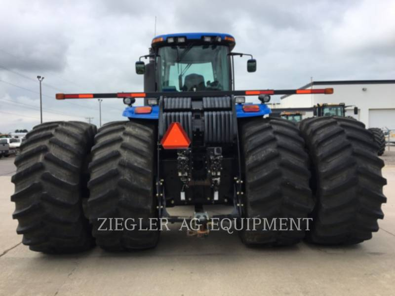 NEW HOLLAND LTD. TRACTORES AGRÍCOLAS T9.615 equipment  photo 11