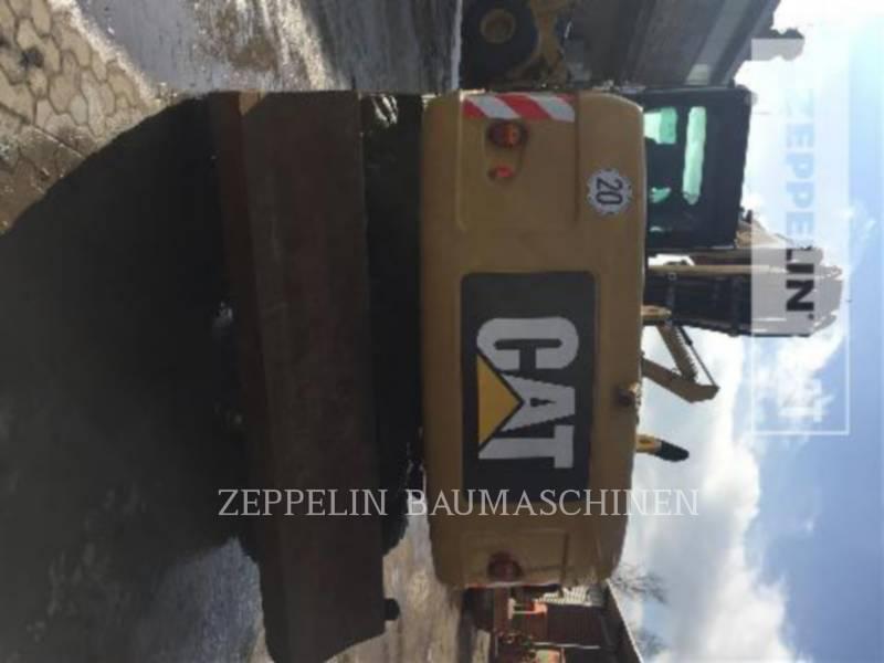 CATERPILLAR ホイール油圧ショベル M313D equipment  photo 6