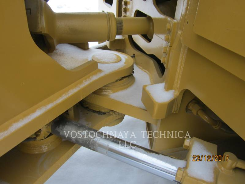 Caterpillar ÎNCĂRCĂTOR MINIER SUBTERAN R 1700 G equipment  photo 18
