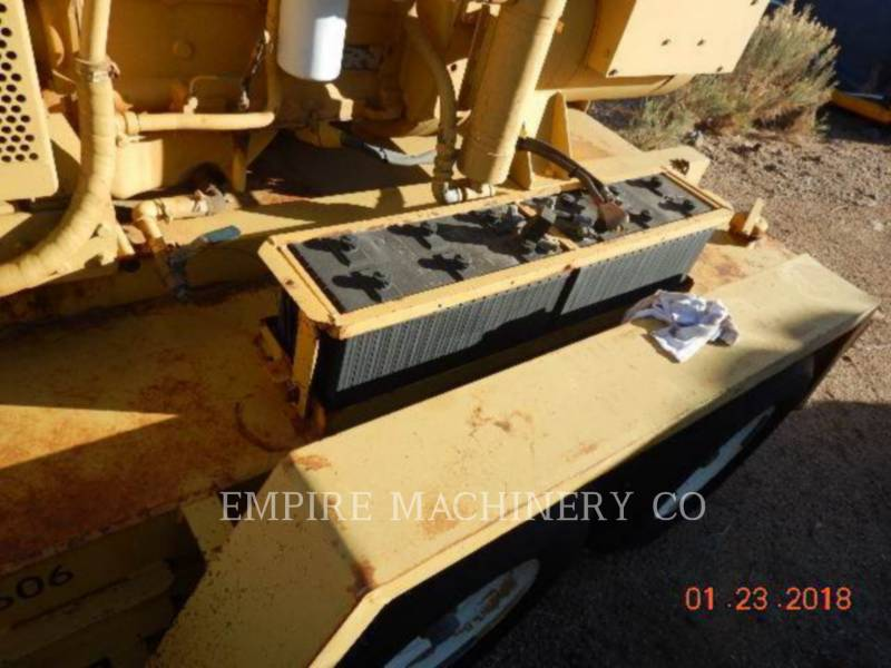 CATERPILLAR OUTRO SR4 GEN equipment  photo 6