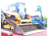CATERPILLAR MINICARGADORAS 249D N equipment  photo 2