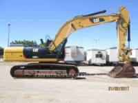 CATERPILLAR TRACK EXCAVATORS 336D2L equipment  photo 8