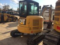 CATERPILLAR TRACK EXCAVATORS 304E2 equipment  photo 3