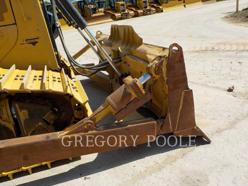 CATERPILLAR MINING TRACK TYPE TRACTOR D6T LGP equipment  photo 4