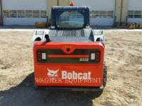 BOBCAT MINICARGADORAS S550 equipment  photo 2