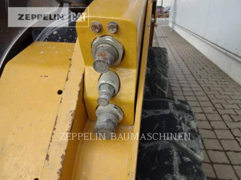 CATERPILLAR ŁADOWARKI ZE STEROWANIEM BURTOWYM 246D equipment  photo 23