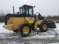 CATERPILLAR WHEEL LOADERS/INTEGRATED TOOLCARRIERS IT24F equipment  photo 4