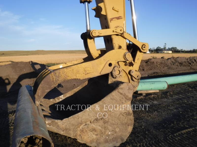 CATERPILLAR PELLES SUR CHAINES 336F L equipment  photo 7