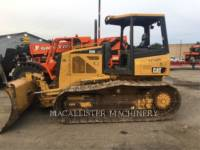 CATERPILLAR KETTENDOZER D5KLGP equipment  photo 1