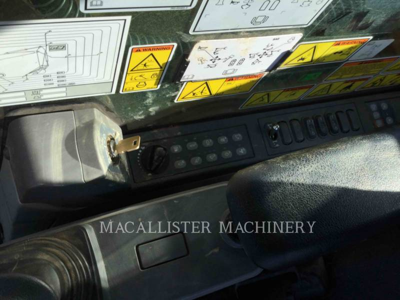CATERPILLAR TRACK EXCAVATORS 316EL equipment  photo 19
