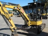 CATERPILLAR TRACK EXCAVATORS 303.5ECR equipment  photo 2