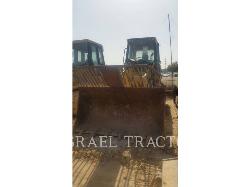 CAT TRADE-IN WHEEL LOADERS/INTEGRATED TOOLCARRIERS 963D equipment  photo 1