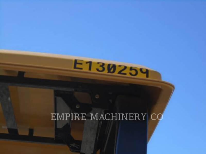 CATERPILLAR COMPACTEURS TANDEMS VIBRANTS CB24B equipment  photo 5