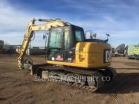 CATERPILLAR EXCAVADORAS DE CADENAS 311F LRR P equipment  photo 2