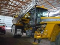 Equipment photo AG-CHEM 9203 Rozrzutniki 1