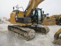 Equipment photo CATERPILLAR 320ELRR TRACK EXCAVATORS 1