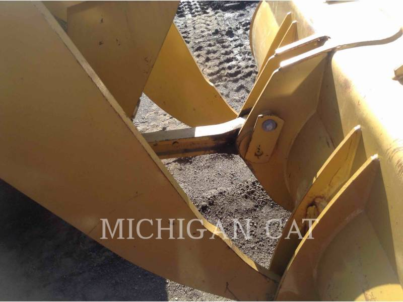 CATERPILLAR WHEEL LOADERS/INTEGRATED TOOLCARRIERS 914G A+ equipment  photo 8