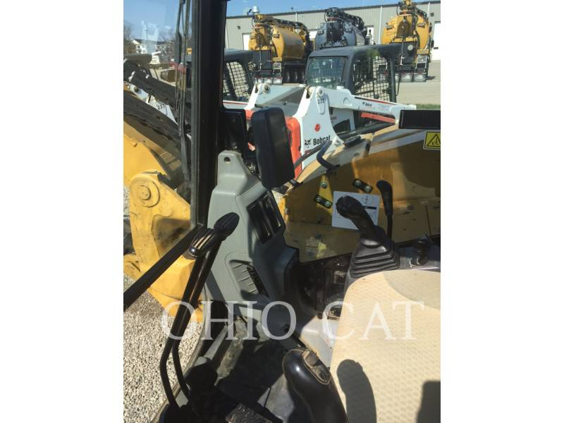 CATERPILLAR KETTEN-HYDRAULIKBAGGER 308DCR SB equipment  photo 6