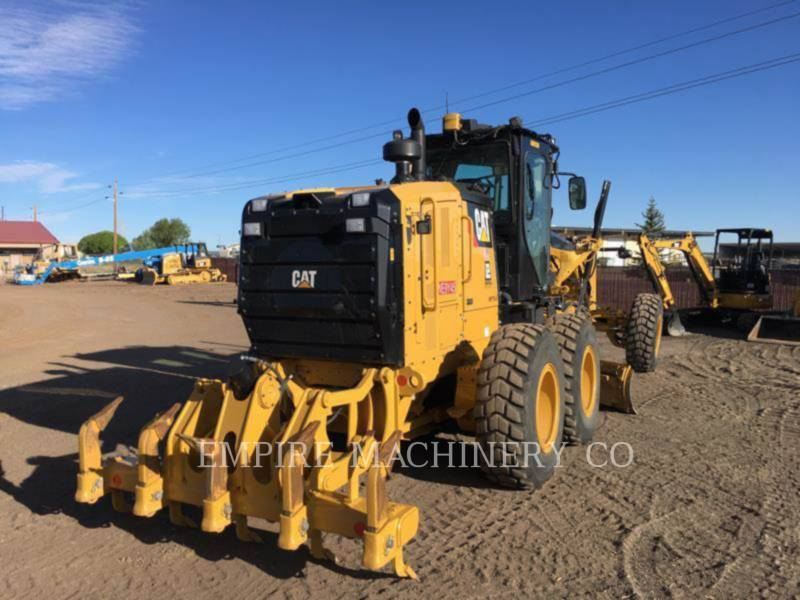 CATERPILLAR 平地机 120M2AWD equipment  photo 2