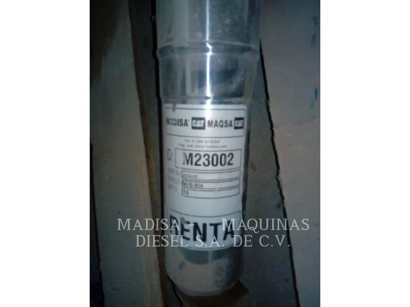 SULLAIR  HAMMER MPB-90A equipment  photo 1