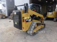 CATERPILLAR SKID STEER LOADERS 259D ACW equipment  photo 2